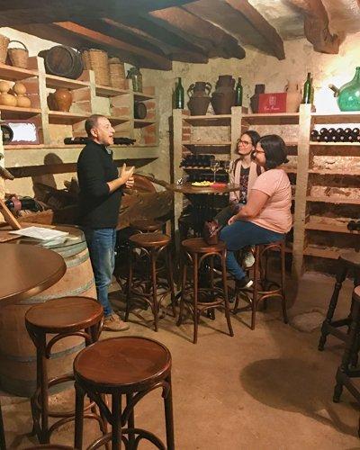 Wine tour on Mallorca Island